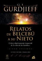 Relatos de Belcebú a su nieto II