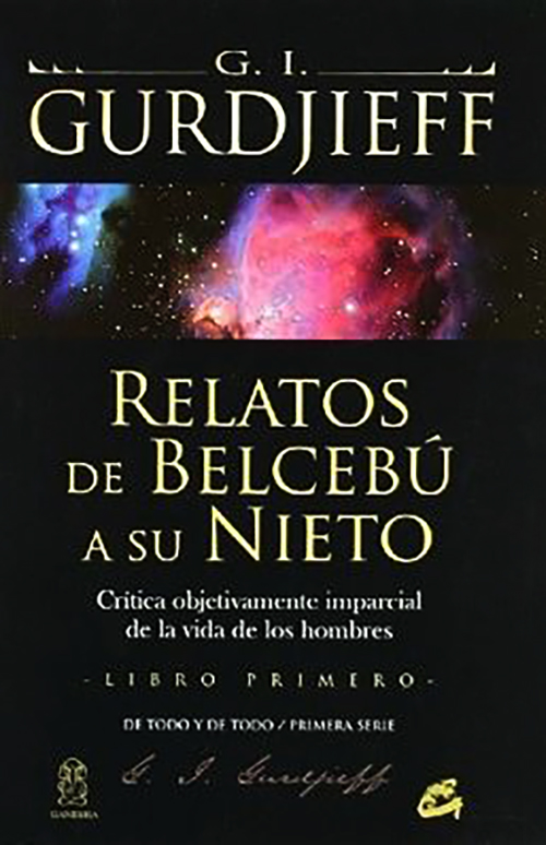 Relatos de Belcebú a su nieto, Tomo I (nueva edición)